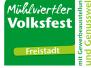 Freistädter Volksfest 2013