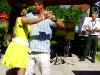 Tanzpaar Renata und Heribert