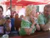 Fans Horst und Roswitha