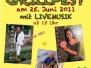 Grillfest - 25.6.2011