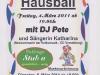 hausball-2011