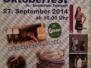 Oktoberfest Pichlingerstubn 27.09.2014