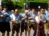Treffling Maibaumfest 2012