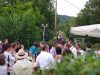 Gäste in Obervistnitz